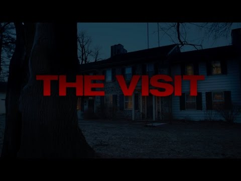 BCG Reacts: M. Night Shymalan's The Visit (RANT)
