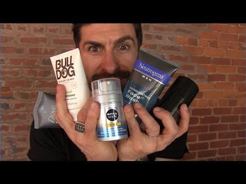 I'm Promoting OTHER Skin Care Brands On ALPHA M. | Tiege Hanley VLOG 117