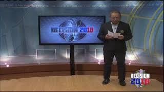 Guam elects first female Governor - Lou Leon Guerrero