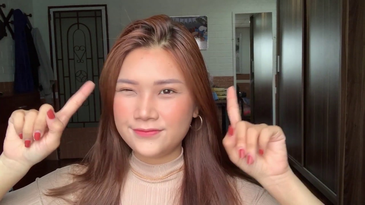 Các bước MAKEUP đơn giản cho người mới bắt đầu | Beginner Makeup Tutorial | Baelinh Makeup