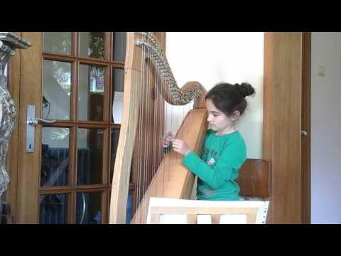 A Little Sad (harp) - Marcel Grandjany