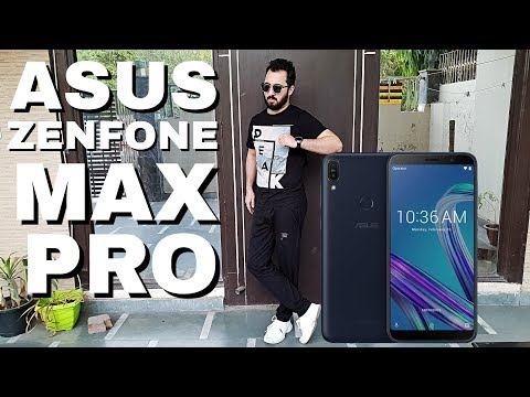 Asus Zenfone Max Pro M1 Hands On Review|Camera, Battery, Price|Is It Better Than Redmi Note 5 Pro ?