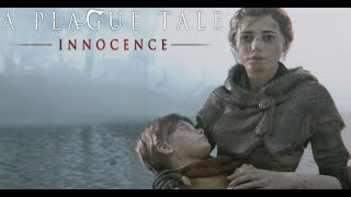 A PLAGUE TALE INNOCENCE All Cutscenes Movie (Game Movie)