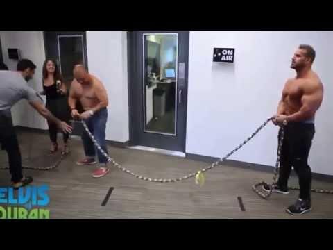 BODYBUILDING MOTIVATION - Train Hard Or Go HomeKaynak: YouTube · Süre: 2 dakika51 saniye