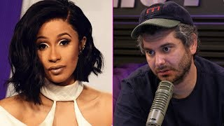 Cardi B Confesses to Horrible Crime