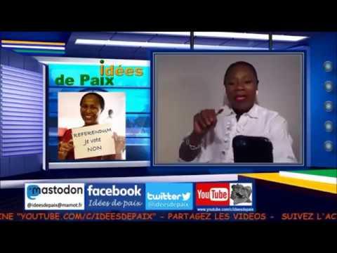 ELECTION DU NOUVEAU PAN DE CÔTE D'IVOIRE...08/03/2019