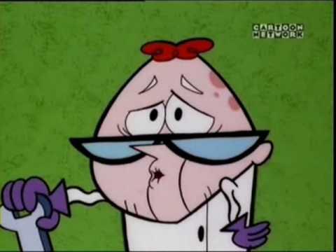 Dexter's Lab - Ego Trip - Hello! Hi!