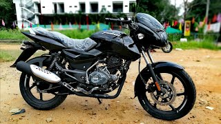 NEW 2020 Bajaj Pulsar 150 Neon | Walkaround Review - 2020 Bajaj Pulsar 150 Neon New Updates