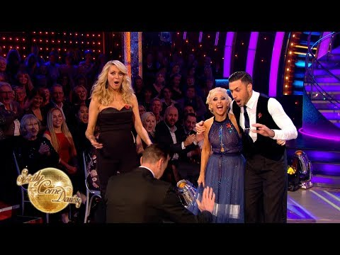 download As Seen on Strictly: Week Seven - Strictly Come Dancing 2017