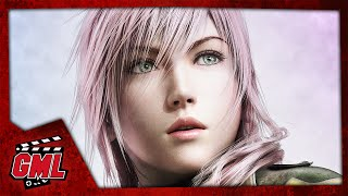 FINAL FANTASY 13 - FILM JEU COMPLET st FR (1/2)