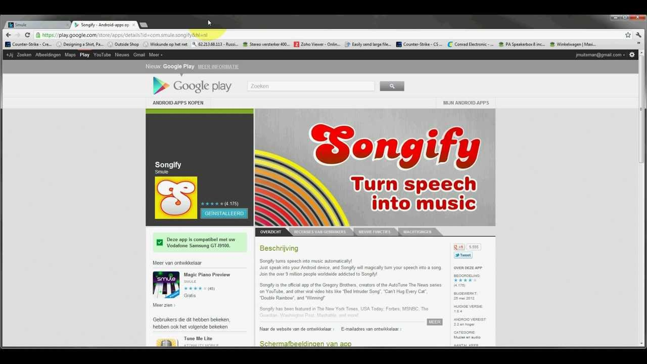how to download songs from youtube to pc