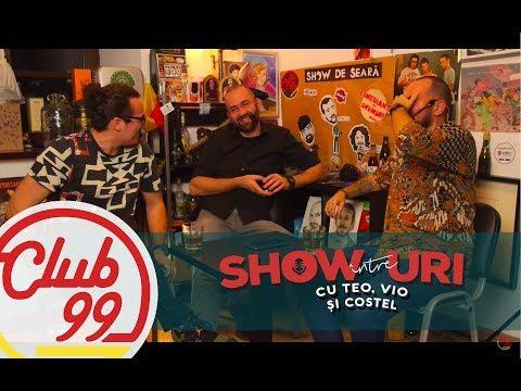 Podcast #222 | Pomana headset-ului cu Mincu | Între showuri cu Teo Vio și Costel