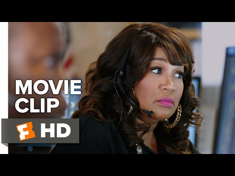 Fist Fight Movie CLIP - I Need Help (2017) - Kym Whitley Movie