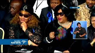 I will go with Malema to Marikana, says apologetic Ramaphosa to mama Winnie