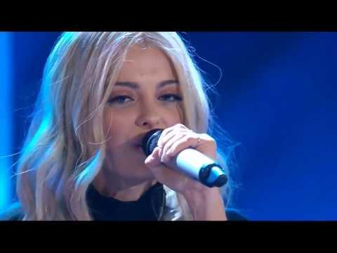 Bebe Rexha -  I got you Official Instrumental [+Backing vocal]
