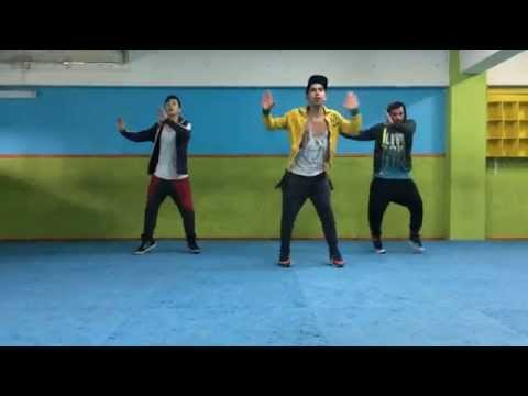 Te recordare bailando - Don Omar / ZUMBA