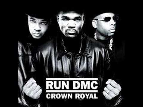 Run DMC - It's Over