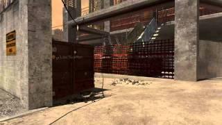 suprron mw3 game clip
