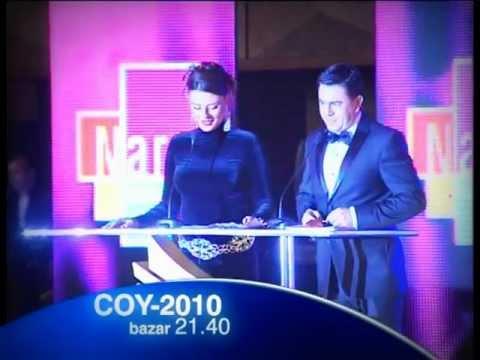 """The Best Company of the Year"" \ Azerbaijan - 2010"