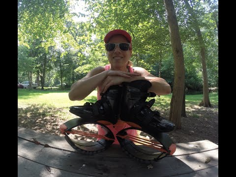 Product Review Kangoo Jumps Youtube