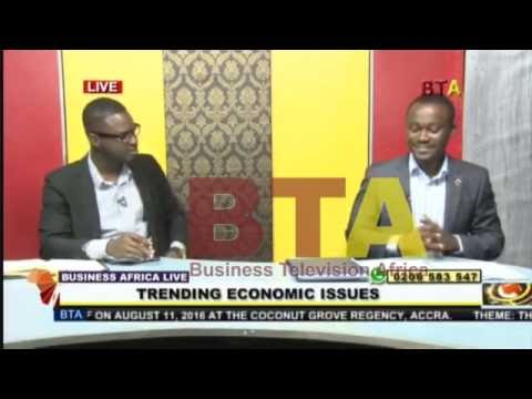 Developing Africa's trade potentials