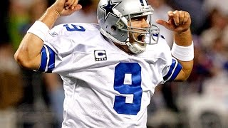 Tony Romo Highlights HD