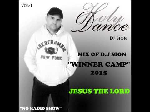 HOLY DANCE OF D.J-SION (winner camp 2015 Latvia)