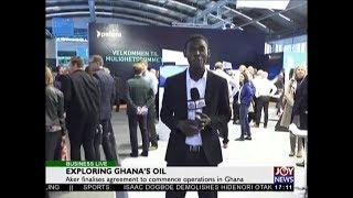 Business Live on JoyNews (27-8-18)