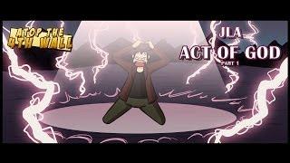 AT4W: JLA: Act of God, Part 1
