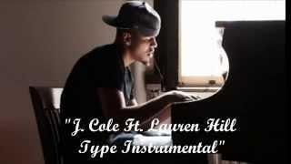 J. Cole Ft.  Lauryn Hill - Jezebel Type Instrumental (free) [Prod. By Prolific Beatz] Mp3