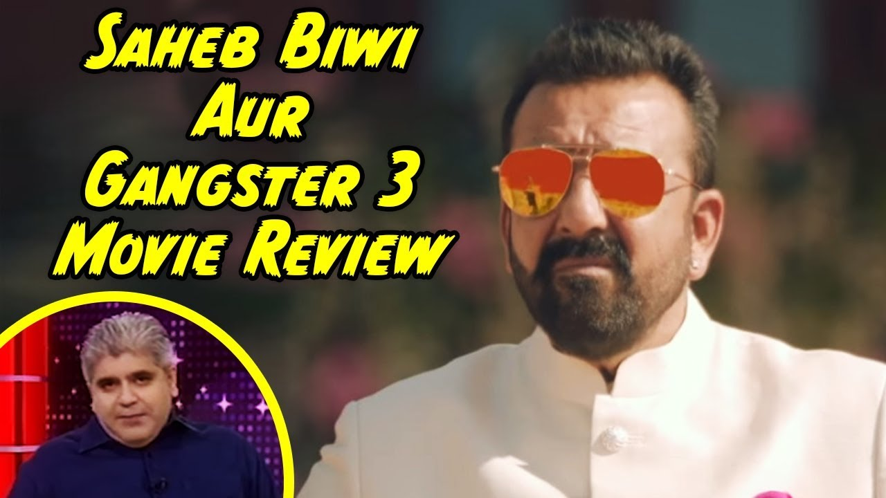 sanju review rajeev masand