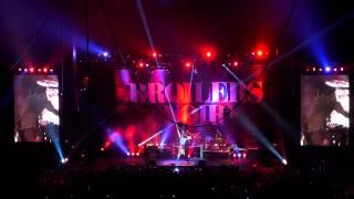 Broilers mit Campino   All die ganzen Jahre/if the kids are united live 20.12.2014 Düsseldorf