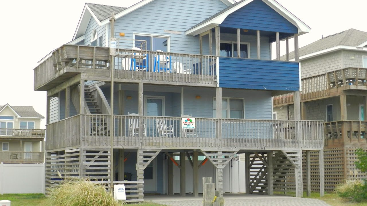 outerbanks cottage vacation com banks hatteras hero outer village rentals