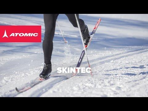 Atomic Skintec Series 2015/16