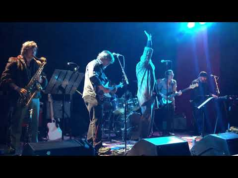 """FOR YOUR PLEASURE - """"Ladytron"""" (Roxy Music cover) 2/3/18"""