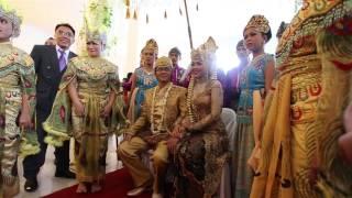 Adit & Nita After Wedding Clip Sunda Jawa Barat