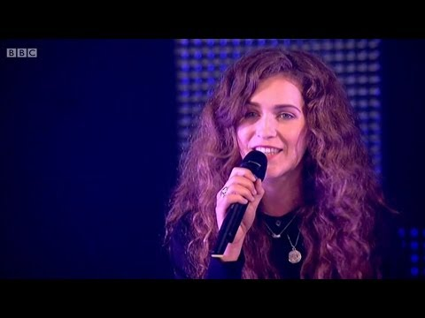 Clean Bandit - Up Again (feat. Rae Morris) - Glastonbury 2014