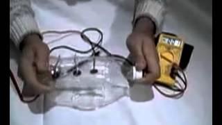Bottle Plasma Reactor (1 of 2)