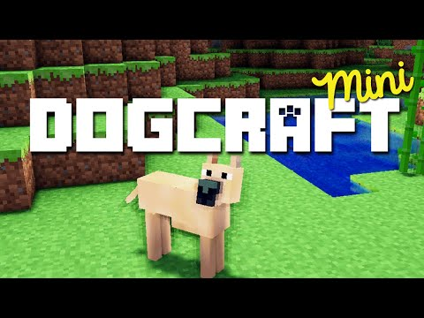 BUTTERCUP'S JOURNEY - DOGCRAFT MINI