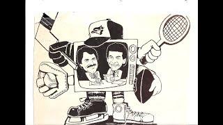 10th Anniversary of Sportsline-1991