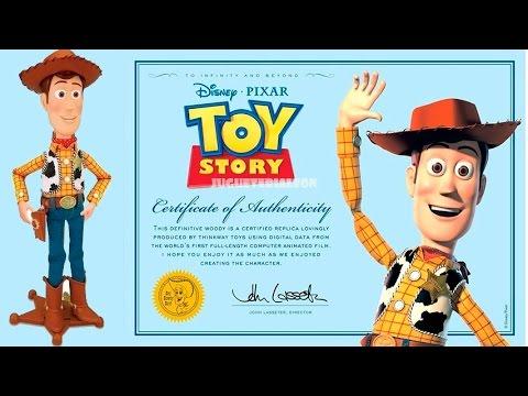 1738e4ff1e710 Replica Oficial de Jessie de Toy Story