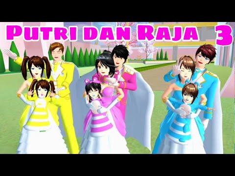 Download SAKURA JADI RAJA RATU ISTANA MEWAH Pt 3! HAMIL MELAHIRKAN 3 BAYI ! DRAMA SAKURA SCHOOL SIMULATOR SSS