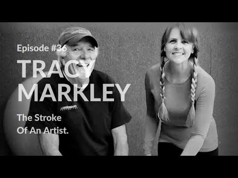 The Stroke Of An Artisit | Tracy Markley EP 36