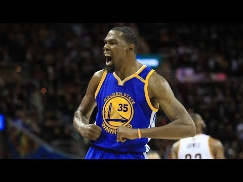 Kevin Durant Mix | God's Plan