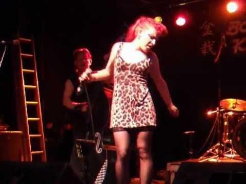 Bonsai Kitten #2, Heartbreaker Berlin, Columbia Club, 16.06.2012