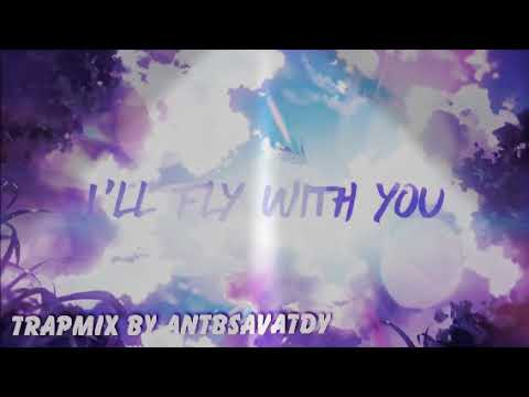 Gigi D'Agostino - I'll Fly With You (TRAPMIX) 2018