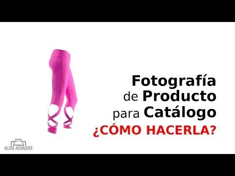¿Cómo hacer Fotos para Catálogo de Ropa? | by Alex Alvarez