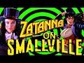 Zatanna on Smallville
