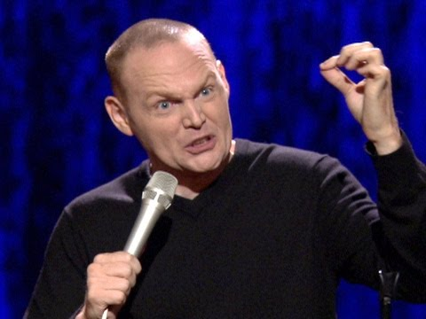 "Bill Burr - Listener Calls Bill a ""Scumbag"" and a ""Sellout"", Bill Goes OFF"