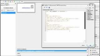 ChromeJS Devel Studio использование для создания....